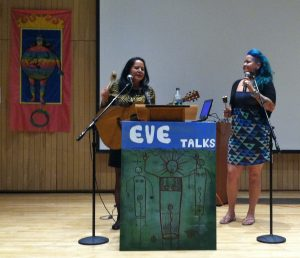 Eve Talks