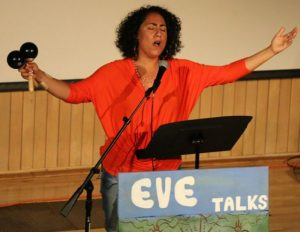 Eve Talks - Taina