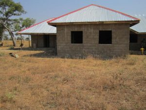 Ikuzeh, Nigeria - Centre for Learning