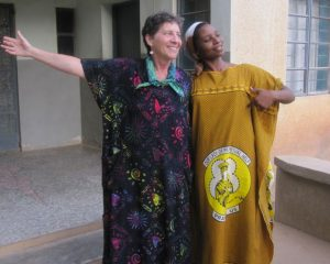 Prioress and Jan